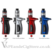 Mag Grip 100w TC Box Mod By Smok