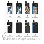 Orion DNA 40 POD System by Lost Vape