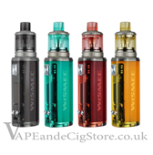 Sinuous V80 Full Kit Mod By Wismec