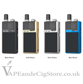 The Lost Vape Orion Q Refillable Pod System