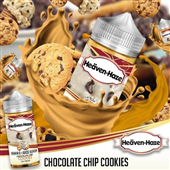 Choc Chip Cookie Ice Cream by Heaven Haze (120ml Bottle)