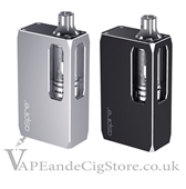 Aspire K1 Stealth Starter Vape Kit