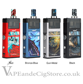 The Smoant Pasito Pod System by Smoant