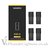 Drag Nano Replacement Pod Voo Poo
