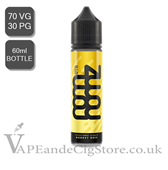 Monkey Brek By Nom Nomz (60ml Bottle)