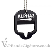 Alpha 3 Vape Juice Opener 3 in 1 Tool