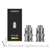 Vinci Replacement Coils Voo Poo