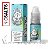 Slam Berry Nic Salt by Momo E Liquids