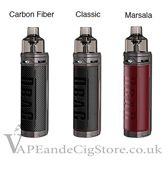 Drag X Pod System Kit by VooPoo