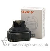 Aspire BP60 Replacement 5ml Pod