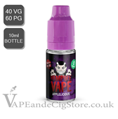 Applelicious by Vampire Vape