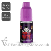 Smooth Western V2 by Vampire Vape