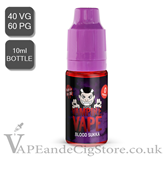 Blood Sukka by Vampire Vape