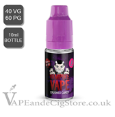 Crushed Candy by Vampire Vape