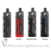 Scar P3 Pod Kit By Smok