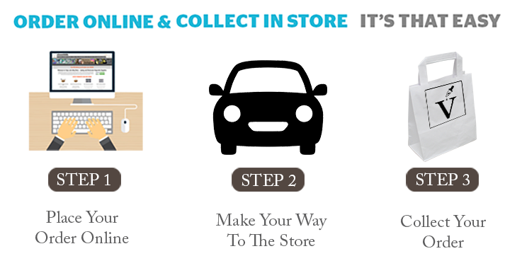 Click and Collect Banner