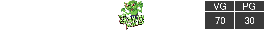 Goblin E Juice Made In UK