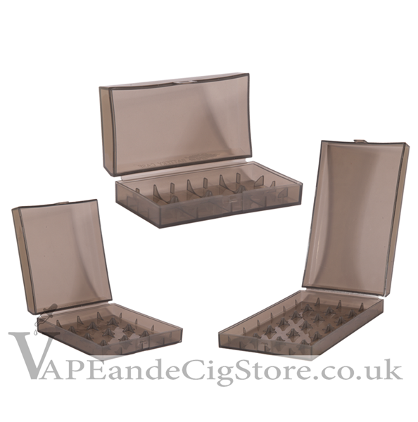 18650 Battery Hard Case Protection Box