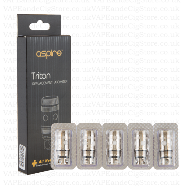Aspire Trition Replacement Coils