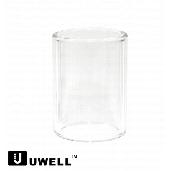 Uwell Crown Replacement Glass