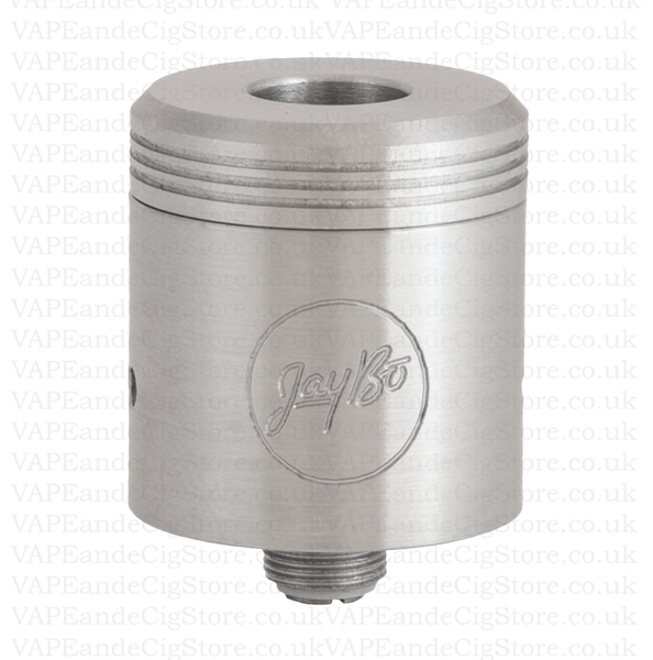 Authentic Indestructible RDA by JayBo Designs