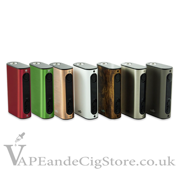 Ipower 80w Temperature Controlled Box Mod
