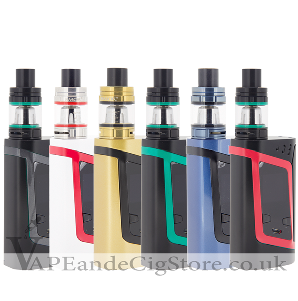 Smok Alien 220w Temperature Controlled Starter Kit