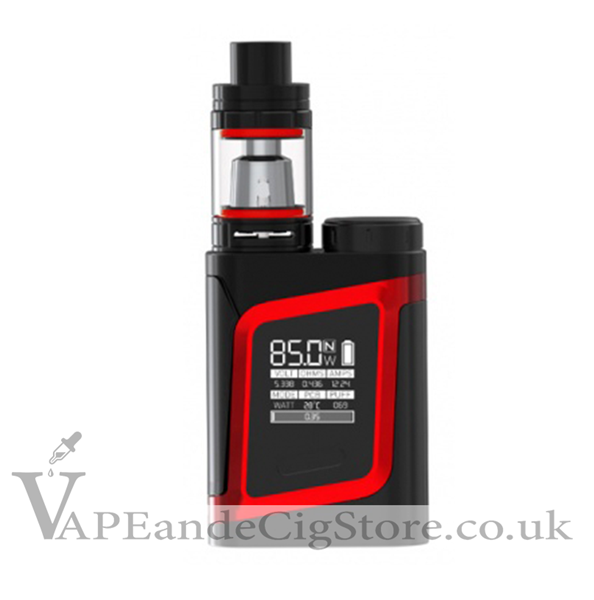 Smok Alien AL85 Mini Alien Kit and TFV8 Baby Tank
