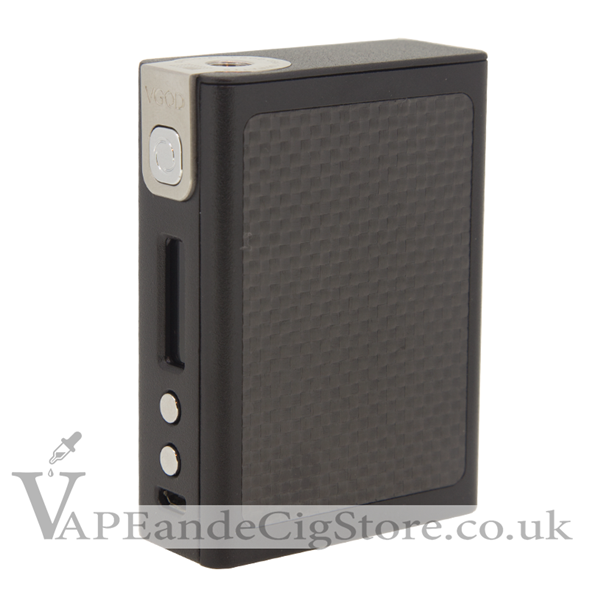V God Pro 150w Temp Controlled Box Mod