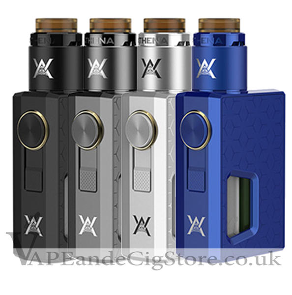 Athena BF Squonk Box Mod by Geek Vape