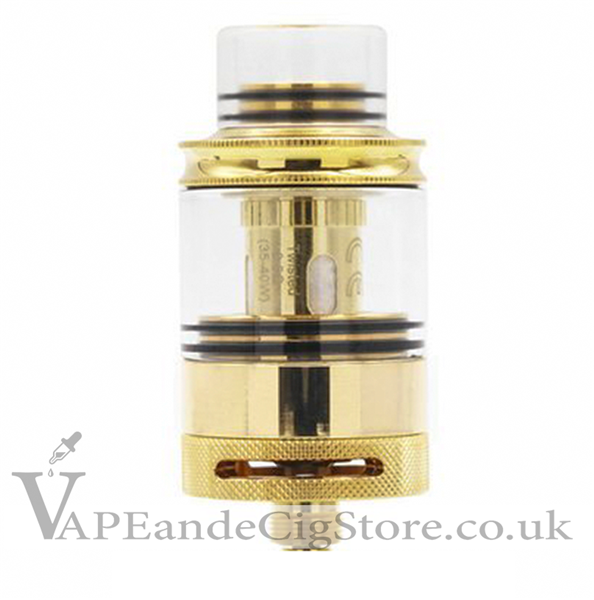 Dot Mod Tank in 24kt Gold Tank
