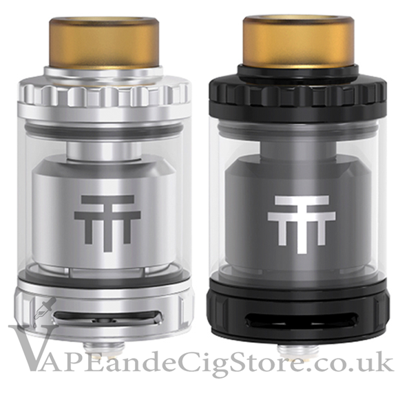 Triple RTA 28mm by Vandy Vape
