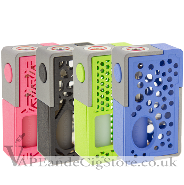 XBOX 3D Printed BF Squonk Kit by Yiloong