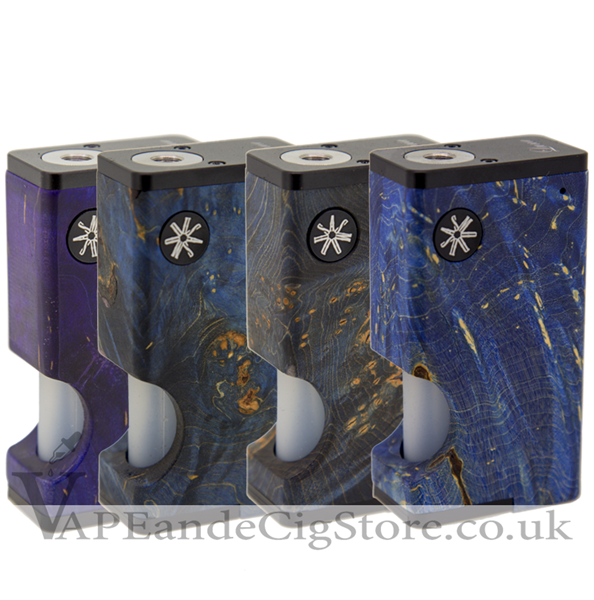 Luna Squonk Mod by Ultroner and Asmodus