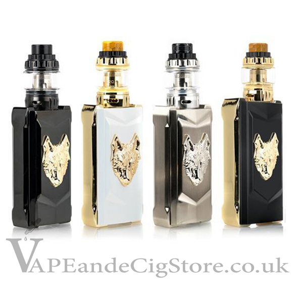 Snowwolf MFENG Advanced Vape Kit