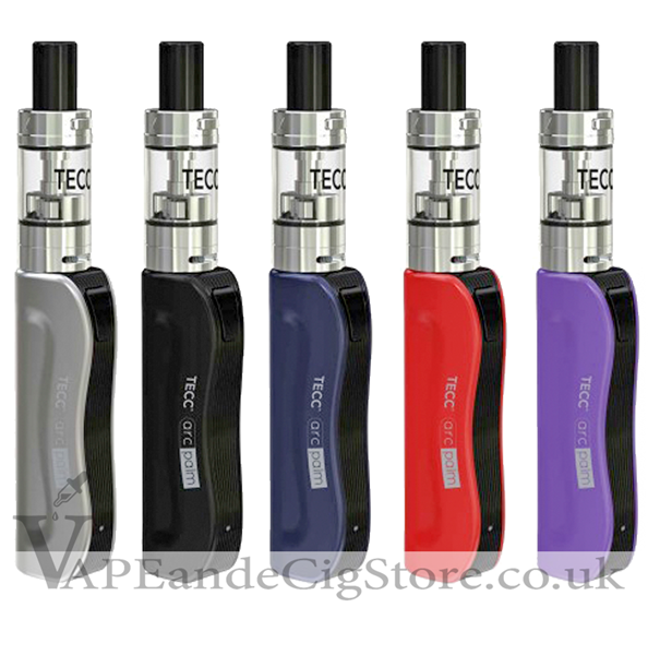 ARC Palm E Cigarette by TECC Starter Vape Kit